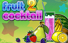 Играть в Fruit Cocktail 2на биткоины