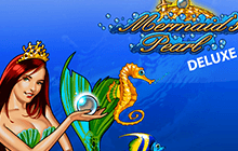 Mermaid's Pearl Deluxe с бонусами на биткоины